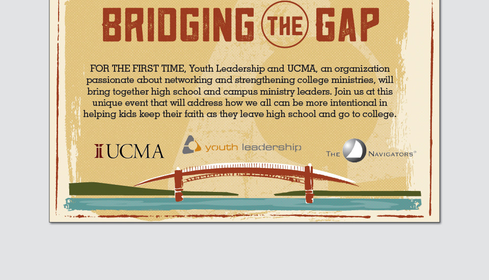 Youth Leadership—Promotional Mailer